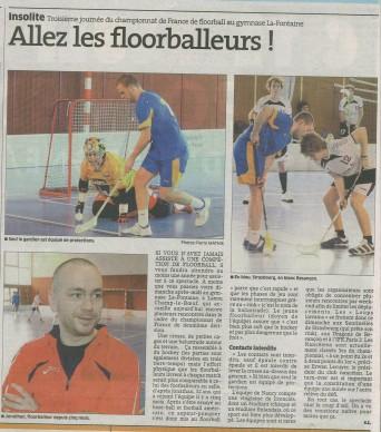 Est Républicain 19.02.2012