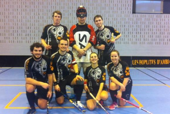 Equipe Amiens